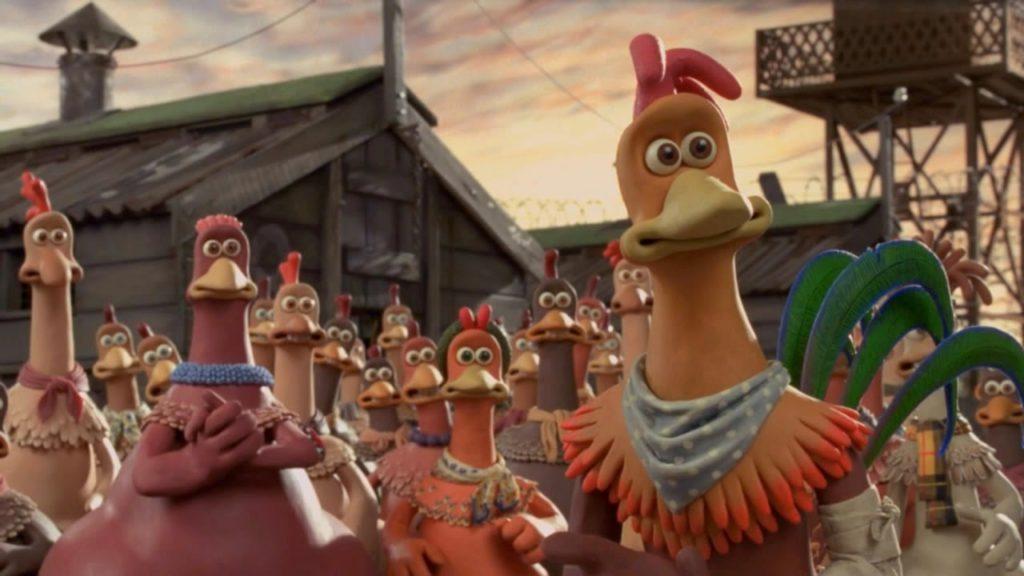 Chicken-Run-2000