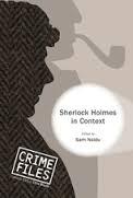 Sherlock Holmes in Context