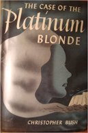 The Case of the Platinum Blonde
