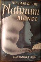 The Case of the Platinum Blonde