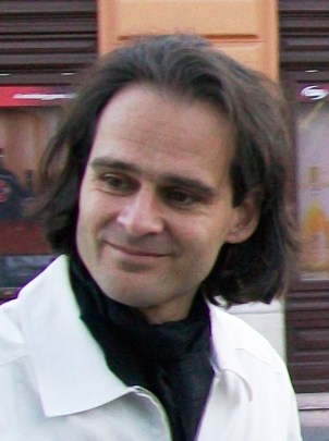 Gergely Boganyi