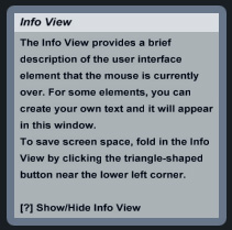 Info-View