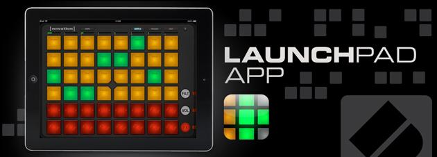 Launchpad-App-Header