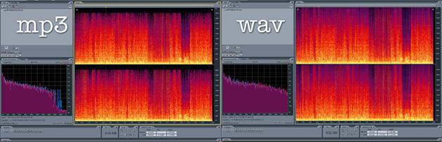 lossless-audio