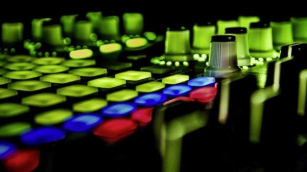 Electronic-Music-Production