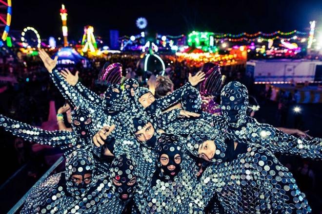Dancetronauts 2