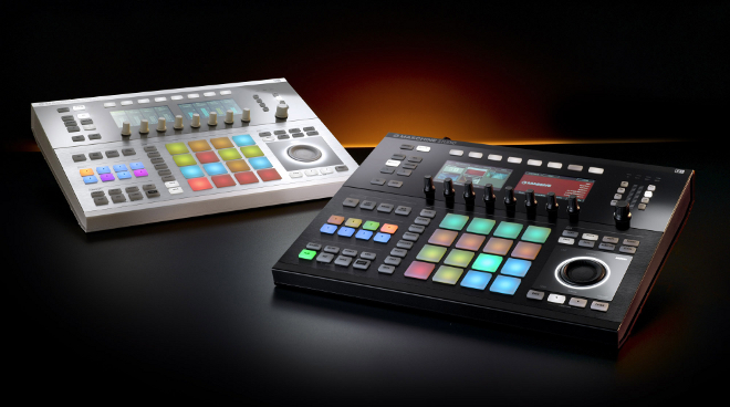 Maschine-Studio-Black-White