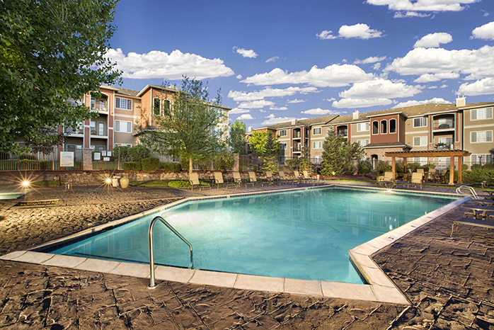 Cherrywood Ranchstone  Luxury Apartments for Rent in Parker CO