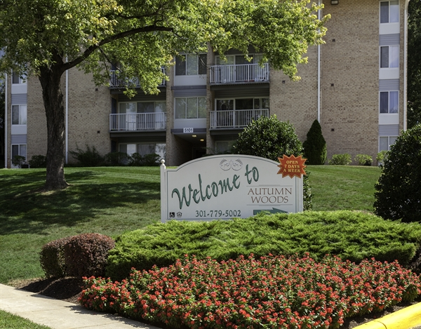 Bladensburg Apartments for Rent