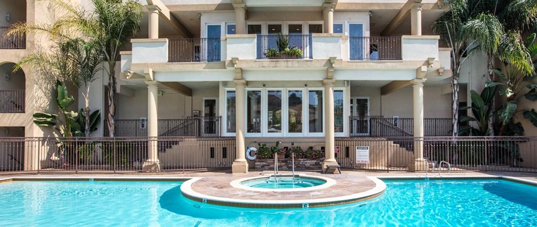 Apartments In Glendale Ca By Verdugo Village Aptmisty
