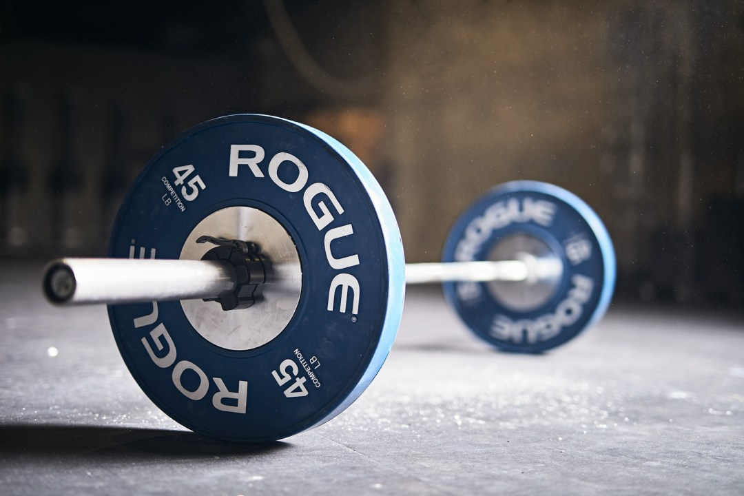 Rogue-Barbell