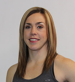 Image of Erin Sheets - Crossfit 9 Degrees Coach in Brownsburg, Indiana