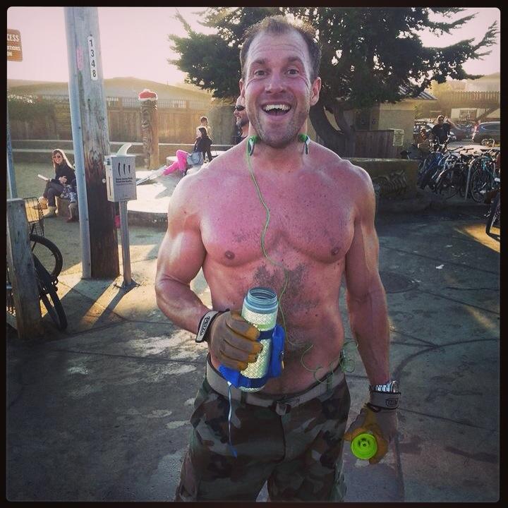 Greg Amundson  CrossFit Amundson