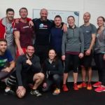 5 Reasons To Try CrossFit