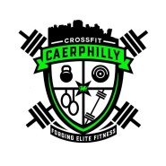 crossfit caerphilly logo 2