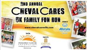 Please remember there is NO Saturday WOD this week.. Please join us at the pediatric cancer 5k!