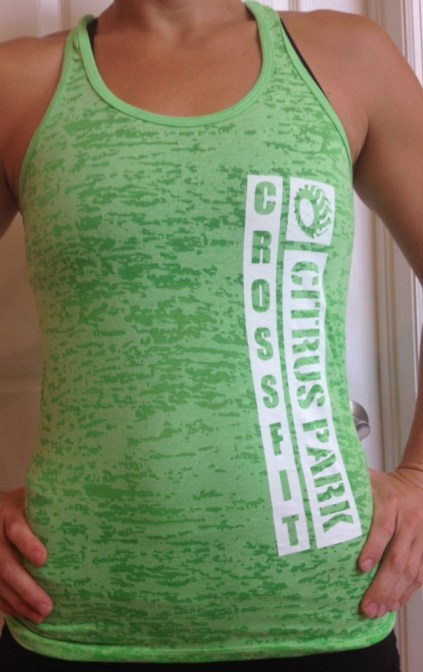 New tanks are in.. $20! Guys shirts will be here soon!