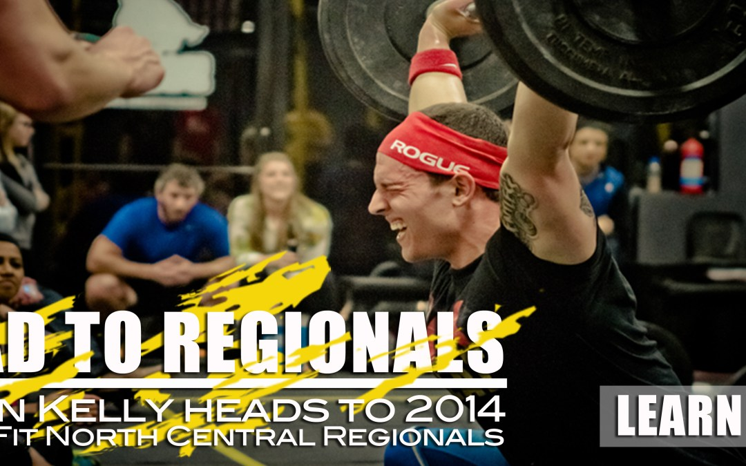 Dylan Kelly: Road to Regionals