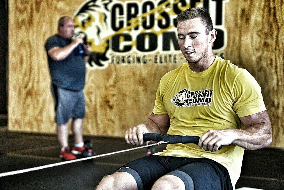 WOD 071015 – Accepting your training days by Patrick O´hara