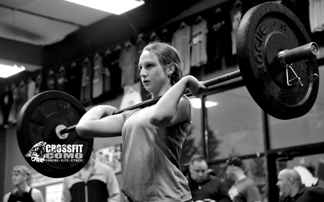 WOD 061815 – Everyday is a new opportunity