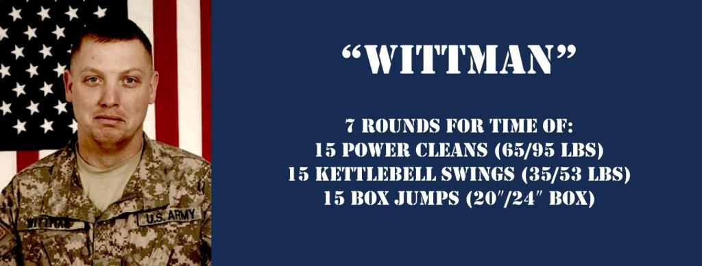 wittman