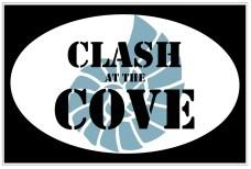 clash logo