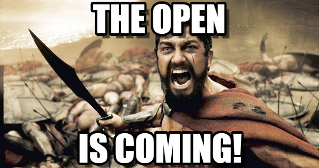 open-is-coming