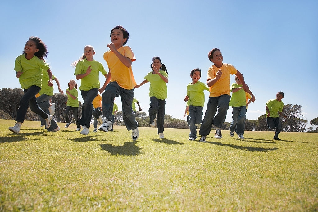 Tips To Bring Your Child Into Exercises
