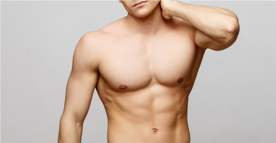How To Burn Chest Fat?