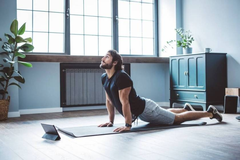 Home Workout Tips To Follow While COVID-19 Keeps The Gyms Shut
