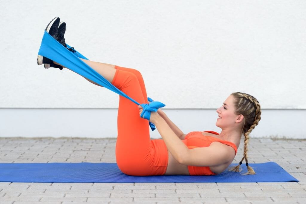 How Effective Are Resistance-Band Workouts? Is It A Good Option?