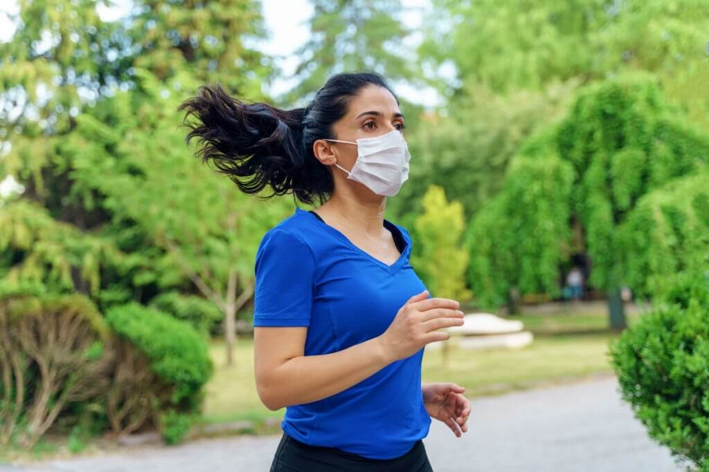 Physical Activity During The COVID-19 Pandemic