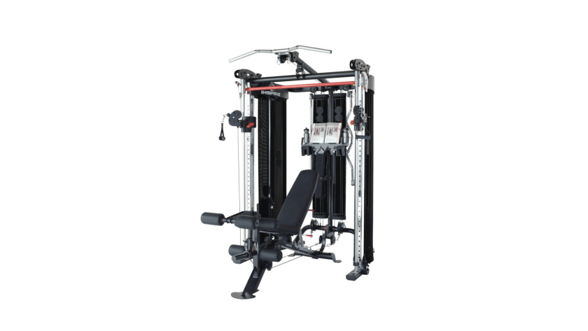 Inspire Fitness Functional Trainer (Ft2 model)