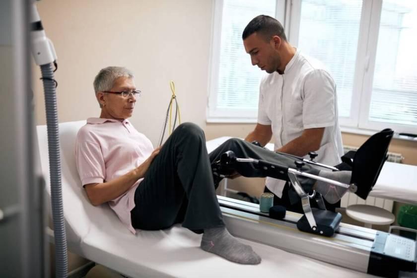 OsteoarthritisTreatment