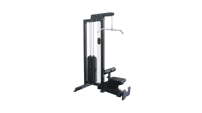 Titan fitness cable machine