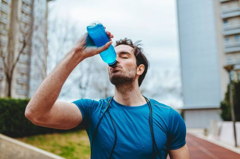 Energy Drink - A Better Way to your Fitness Goal
