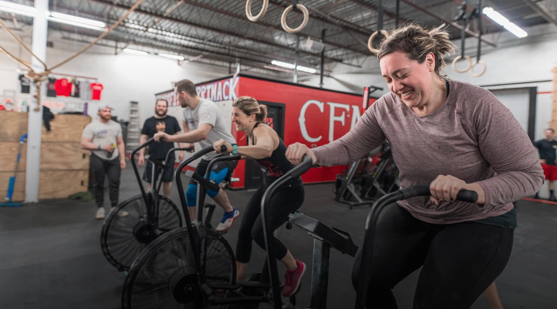 crossfit merrimack elite fitness