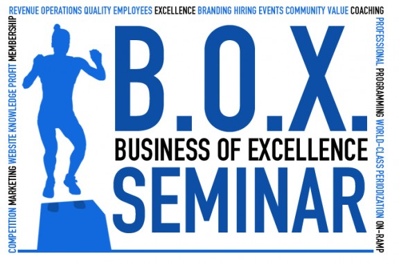 BOX Seminar coming to Arizona and Massachusetts in April!