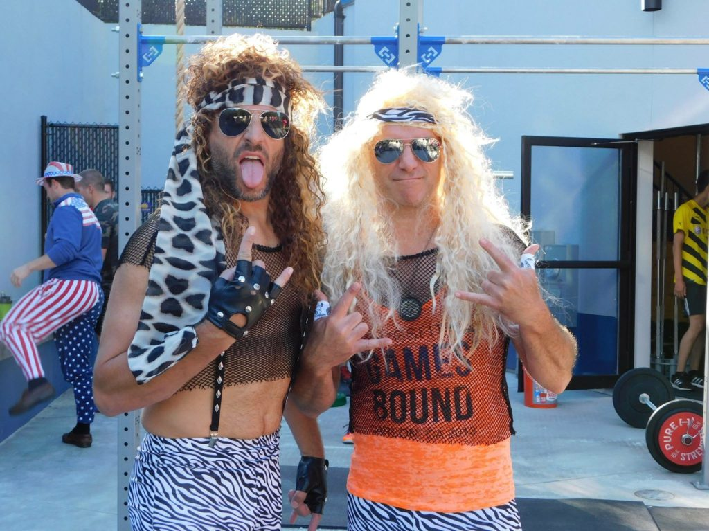 Lost members of Twisted Sister
