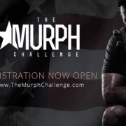 The Murph Challenge | The Murph Challenge - Memorial Day