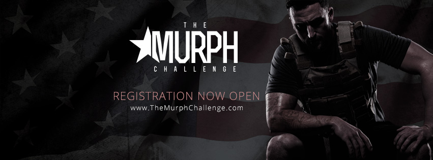 The Murph Challenge Memorial Day Crossfit Wylie
