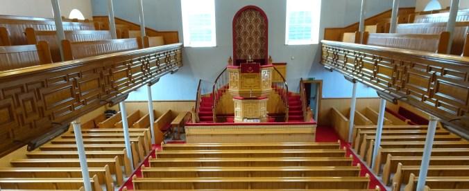 cross-free-church