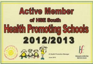 HPS Renewal Cert June 2013