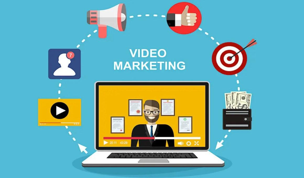 estatísticas de vídeo