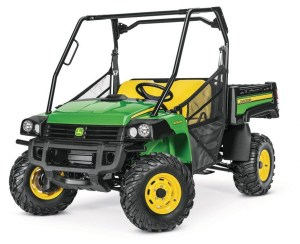 John Deere Gator Utility Vehicles