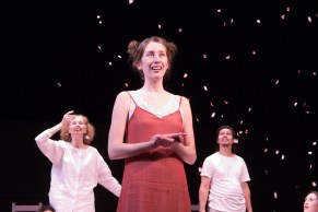 The Cherry Orchard: Firs' Dream
