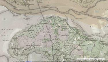 maps.nls.uk website