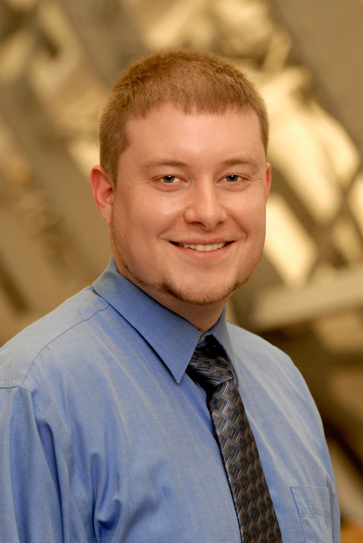 Mike Weissbrod AIA Principal