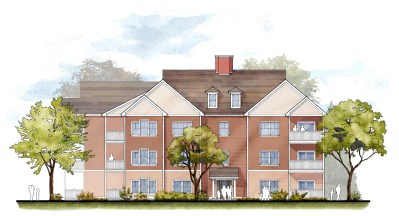 Hamlet Homes in Suffield Connecticut, Community Planning
