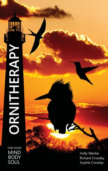 Ornitherapy cover
